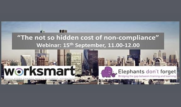 non-compliance Webinar