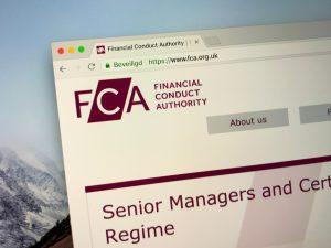 FCA SMCR Worksmart Accord