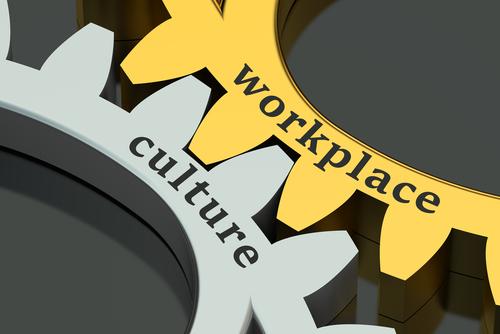 workplace culture complaints