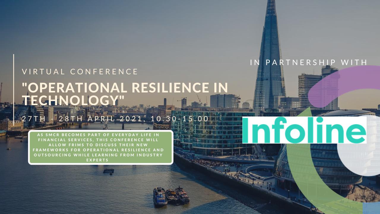 Infoline Virtual Conference