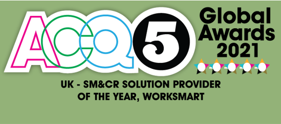 ACQ5 2021 - SM&CR