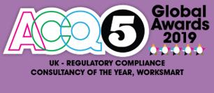 ACQ5 Global 2019 - Consultancy
